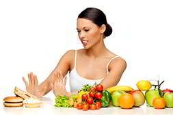 Экстраслим позволяет кушать без ограничений
