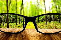 Орлиум повышает четкость зрения