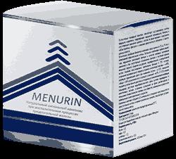 Препарат менурин