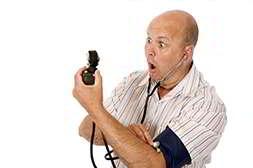 Лекарство гипериум от гипертонии снижает давление после 10 мин. приема