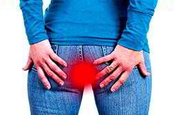 Проктолекс от геморроя обладает противовоспалительным действием