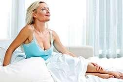 После применения сустадонта вы будет легко вставать с постели