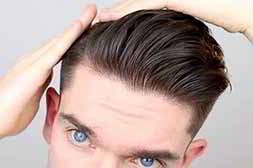 Линкосидил делает волосы послушными и шелковистыми