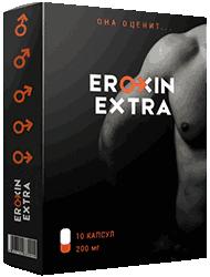 Препарат Eroxin Extra мини версия