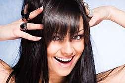 Благодаря ParikOFF решаются любые проблемы с волосами