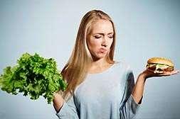 Благодаря DUO C&F изменятся пищевые привычки.