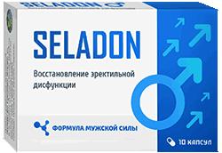 Препарат Селадон мини версия