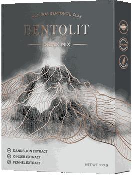 Напиток Bentolit.