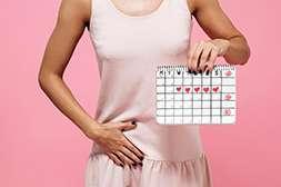 Lucem нормализует менструальный цикл.