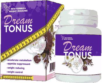 Капсулы Dream Tonus.