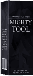 Крем Mighty Tool мини версия.