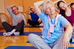 Остеосанум поддерживает суставы в любом возрасте.