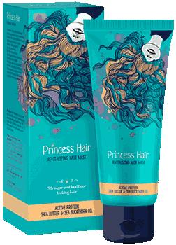 Маска Princess Hair.